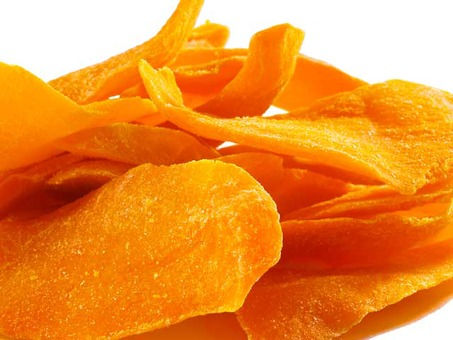 Wholesale dried canned mango slice South Africa organic dried